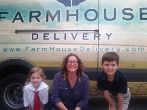 Farmhouse Delivery